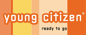 """A graphic with reads: """"Young Citizen: Ready to Go."""""""