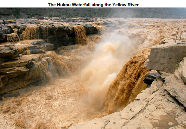 Untitled document image of the hukou waterfall sciox Choice Image