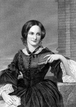 Image of Charlotte Bronte