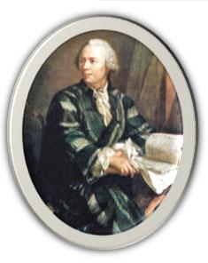 Image of Leonhard Euler