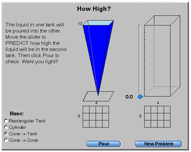 image of the How High? applet