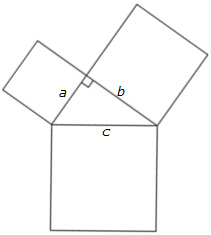 Using the Pythagorean Theorem to Solve Indirect Measurements