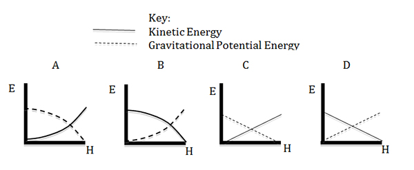 Kiic Vs Potential Energy Ace. Kiic Energy Worksheet Free Worksheets Library The Gravitational Potential Is Directly Proportional To Height. Worksheet. Potential And Kiic Energy Worksheet At Mspartners.co