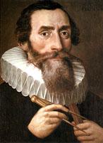 Image of Johannes Kepler