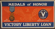Image of a war bond