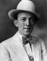 Image of Jimmie Rodgers smiling